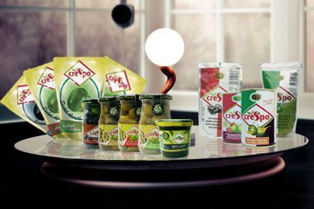 Olives Vertes - Sachets Apéritif