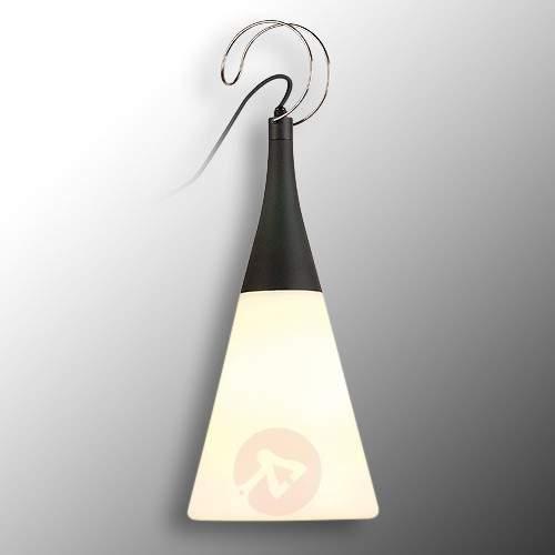 IP44 - Plenum Swing Exterior Pendant Lamp - Outdoor Decorative Lights