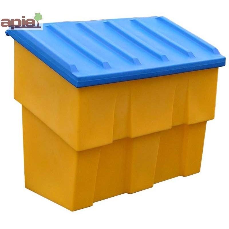 Coffre à sel ou sable 500L - Référence : CS500MP