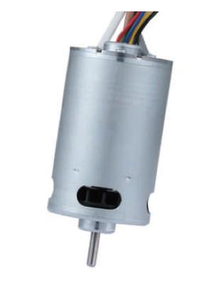BLDC3657S - Brushless DC Motor