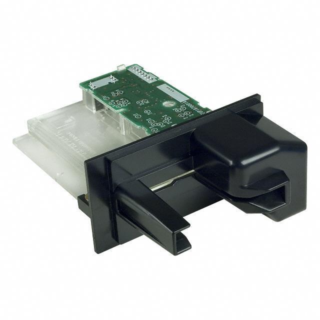 CARD READER FULL INSERT SNG TRK - Panasonic - ATG ZU-1852MAL5