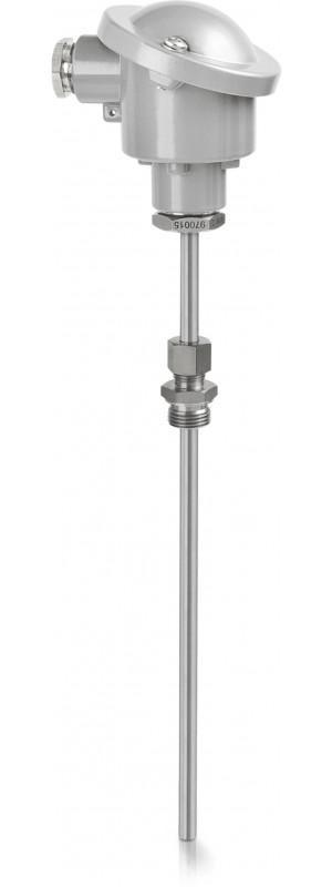 OPTITEMP TRA-P10 - Resistance temperature probe / IP68