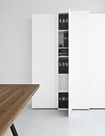 Rangement design - Rangements Kristalia, Blio