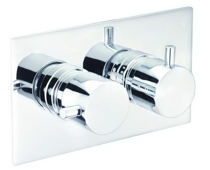 Thermostatic Bath/shower mixer - Luxury faucet