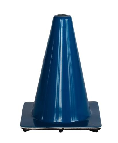 Cone soft PVC in different colors H +/- 30 cm - SIKEL02xx