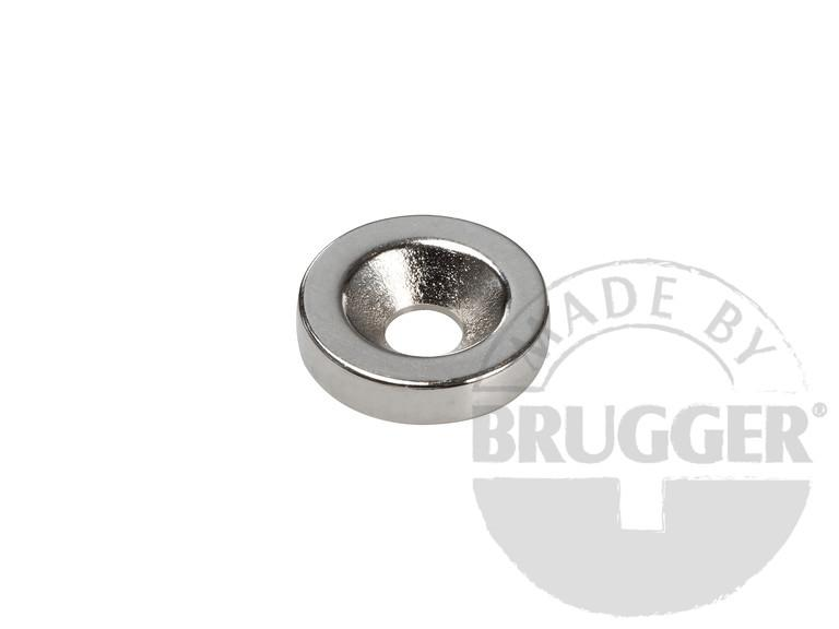 Ring magnet NdFeB - null