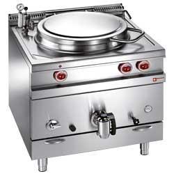 GAMME MASTER 900 - GAS BOILING PAN