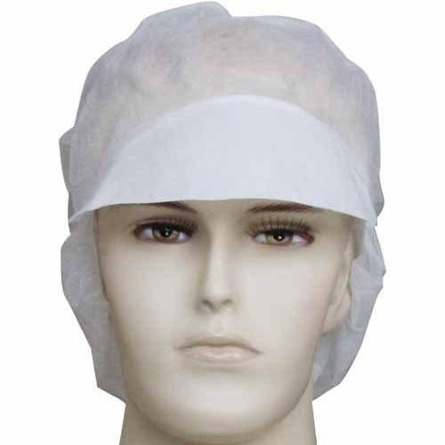 Gorra de trabajador desechable - Gorra de trabajador desechable