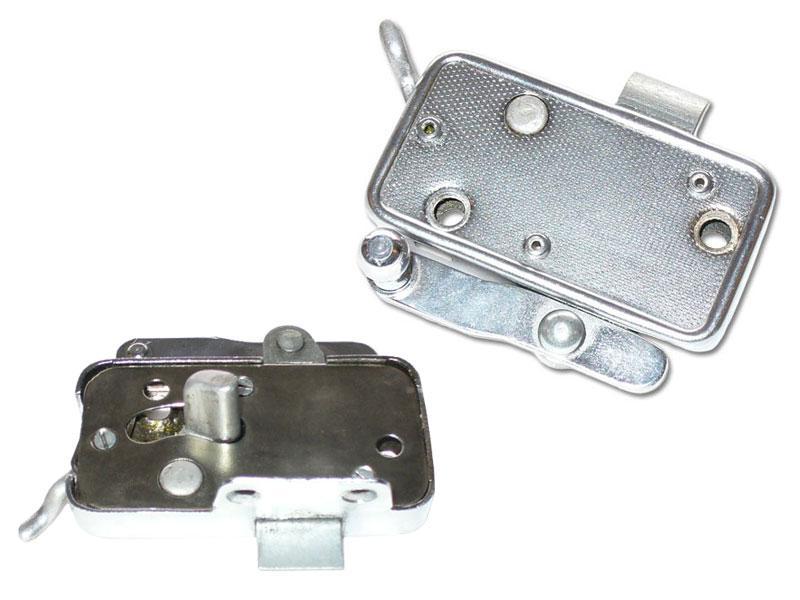 Internal door lock - Parts for antique cars