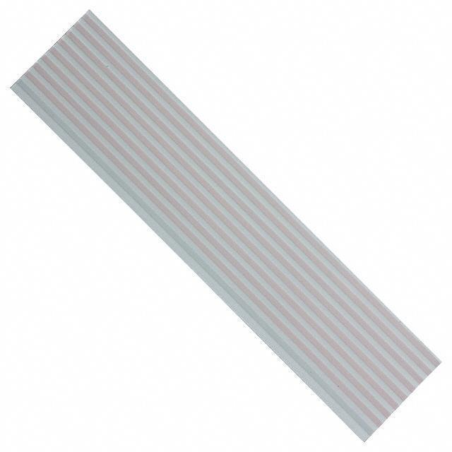 "CABLE FLAT FLEX 9COND 0.100"" - Parlex USA LLC PSR1635-09"
