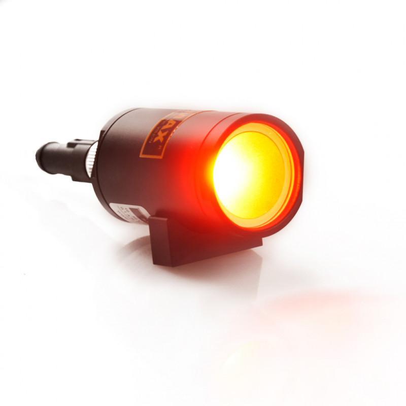 Spots LED haute puissance - LED haute puissance pour le traitement industriel de l'image (Machine Vision)