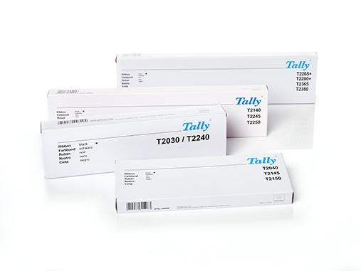Original TallyGenicom supplies