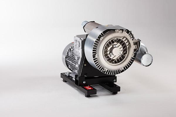 Vacuum Pumps, Blowers and Ejectors - Vacuum Blower SKE