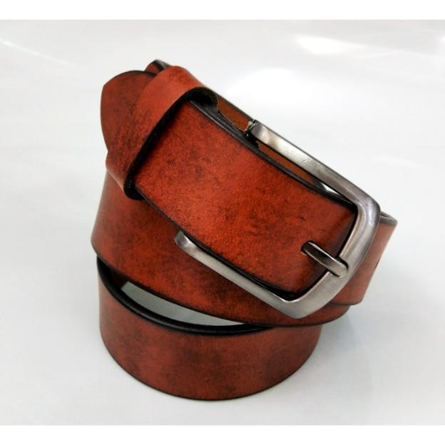 Leather belt grain - leather grain belt for men
