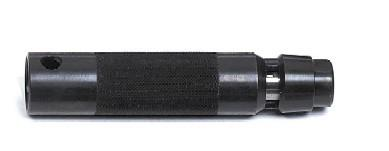 Handpieces with slide connection GS - GSH 7