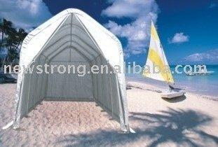 Boat Tent - null