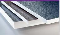 Die PVC-Platte mit Holzdekor