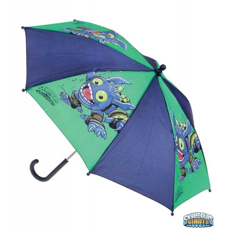 Skylanders Paraguas Azul marino