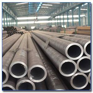 Pipes and tubes, stainless steel