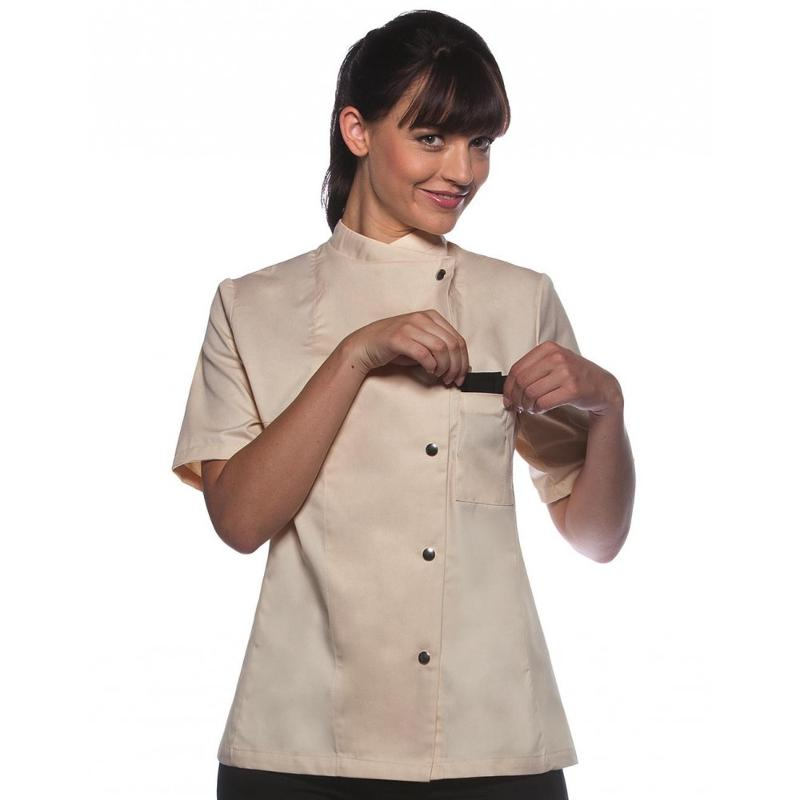 Veste chef femme Greta - Vêtements