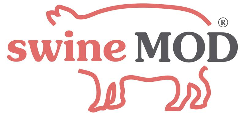 Swine MOD® - ANIMAL NUTRITION - The suitable solution for your antibiotic free program