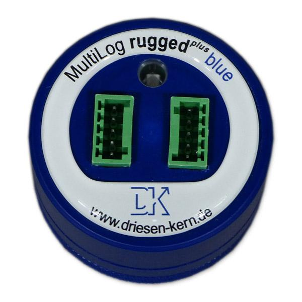 Datalogger for voltage current and more - null