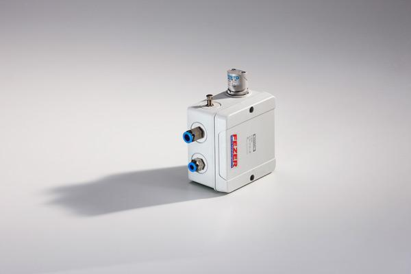 Vacuum Switches, Vacuum Gauges, and Warning Units - Warning Unit EWP