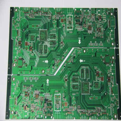 Carte de circuit imprimé OPS