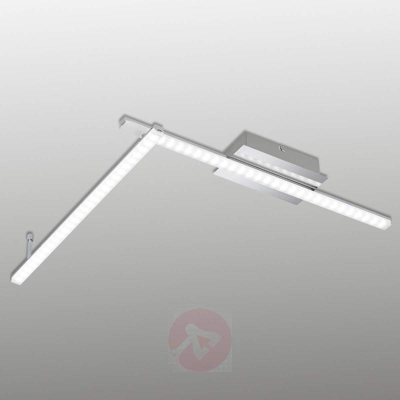 Clay modern LED ceiling light - Ceiling Lights