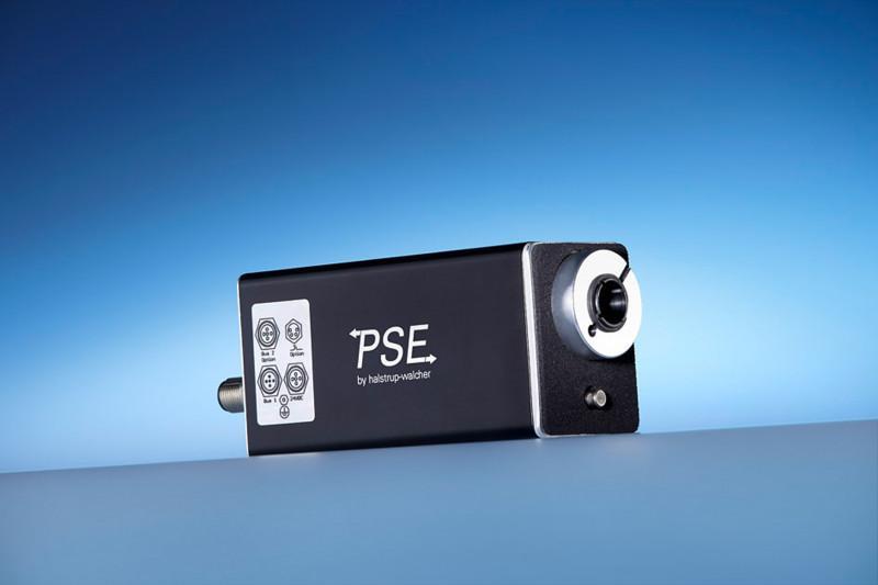 Système de positionnement  PSE 31_/33_-14 - Systèmes de positionnement pour les domaines de la construction mécanique