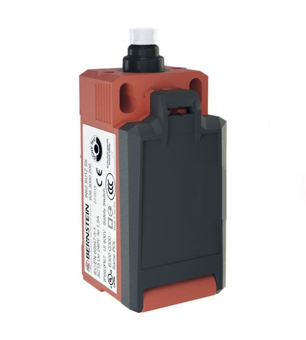Position switch - IN62 series - Position switch - IN62 series