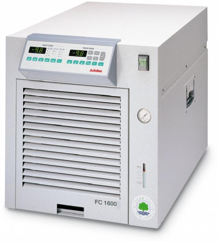 FC1600 - Chillers / Recirculadores de refrigeração - Chillers / Recirculadores de refrigeração