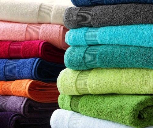 Luxury Turkish towels