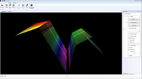 Machine Vision 2D / 3D Software - for measurement and image processing