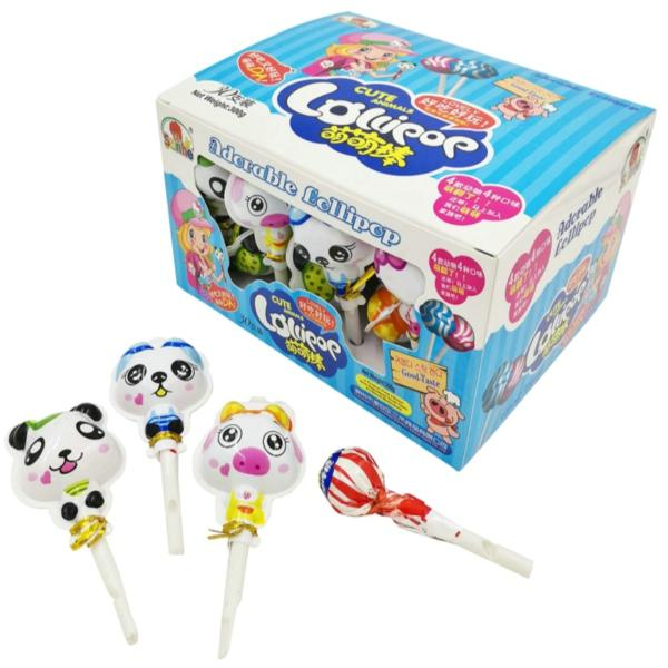Lollipop - Cartoon Lollipop