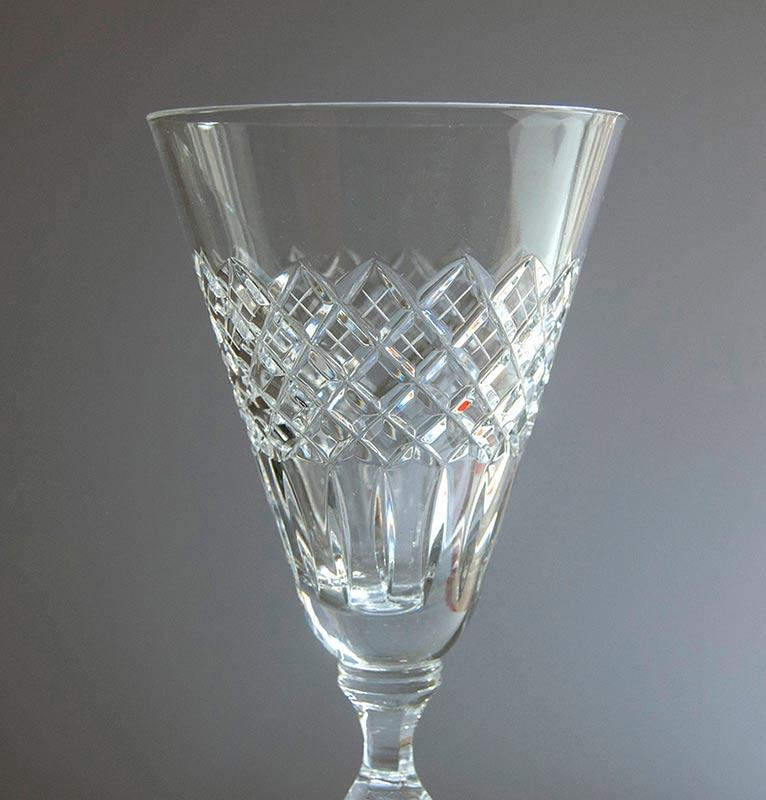Crystal glasses, 3 pc 'SUNNY BUNNY' - crystal glasses