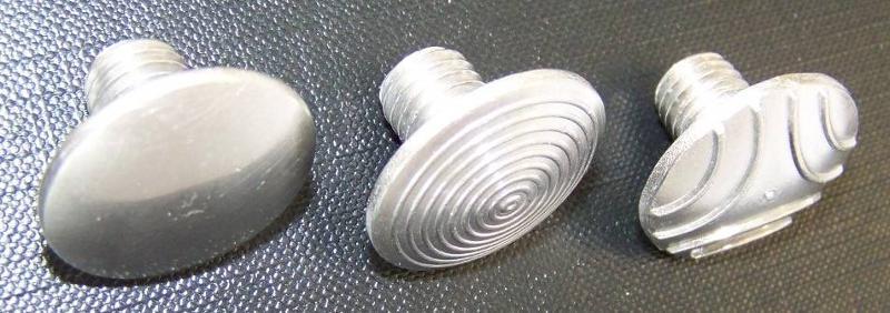 Clou (Plot) Podotactile - Fabrication et vente