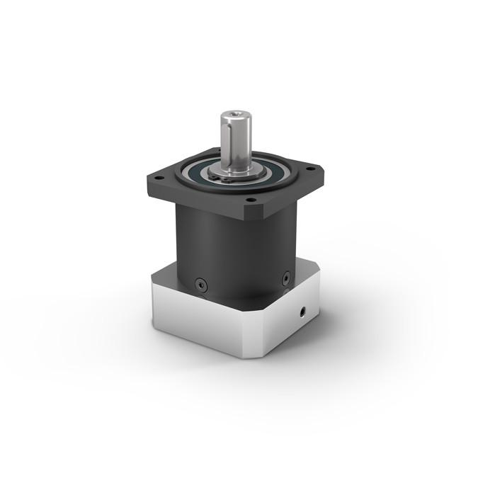 PLQE - Planetary Gearboxes with Output Shaft - IP54