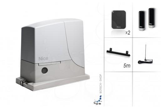NICE ROX 600 (Kit M)