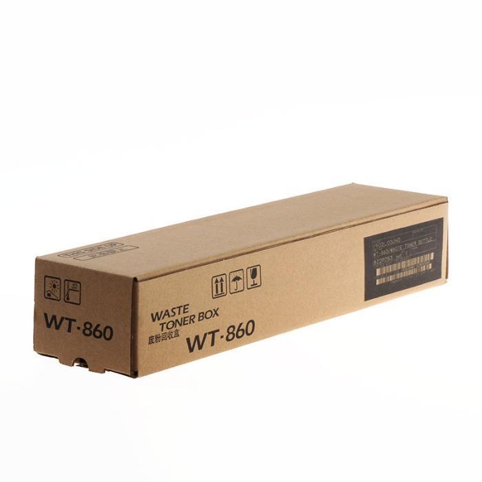 Orijinal Kyocera Atık Toner Kutusu  - Kyocera WT860