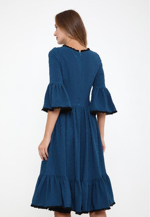 Women's dress - Women dress '' CHIARA '' PO5718-19