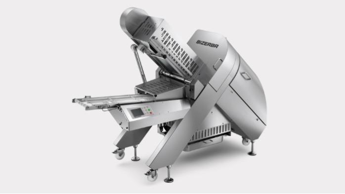 A560 - Industrial slicer