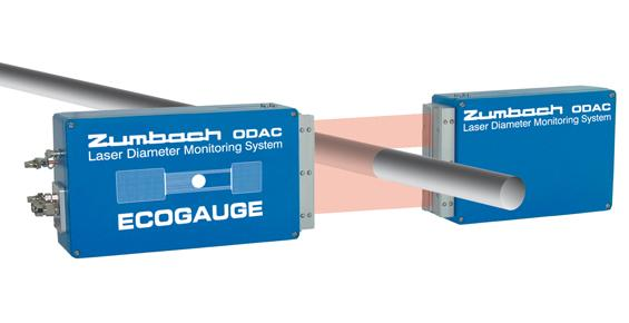 Accurate Low Cost Measurement Solutions for Harsh... - ECOGAUGE Cold Processes - Overview