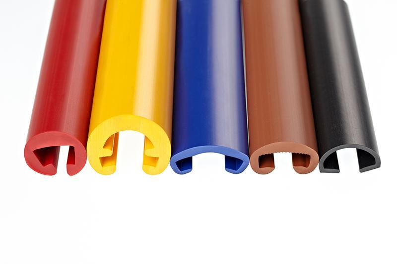 Plastové profily  - Výroba plastových profilů