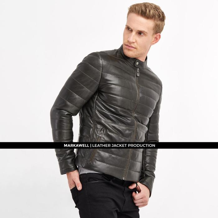 FELIX QUILTED JACKET - GMO201920014M-3