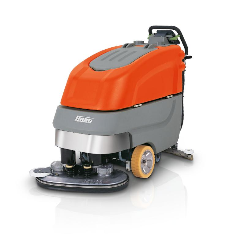 Scrubmaster B70 - Walk-behind scrubber-drier for medium-sized to large areas