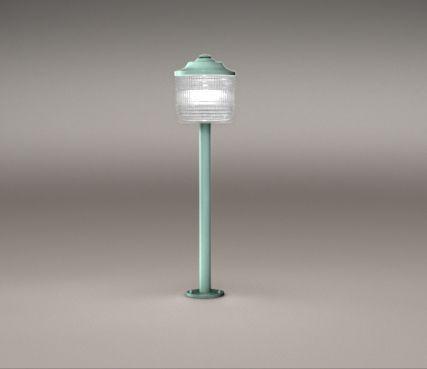 Outdoor floor lamp - Model 5585 GM