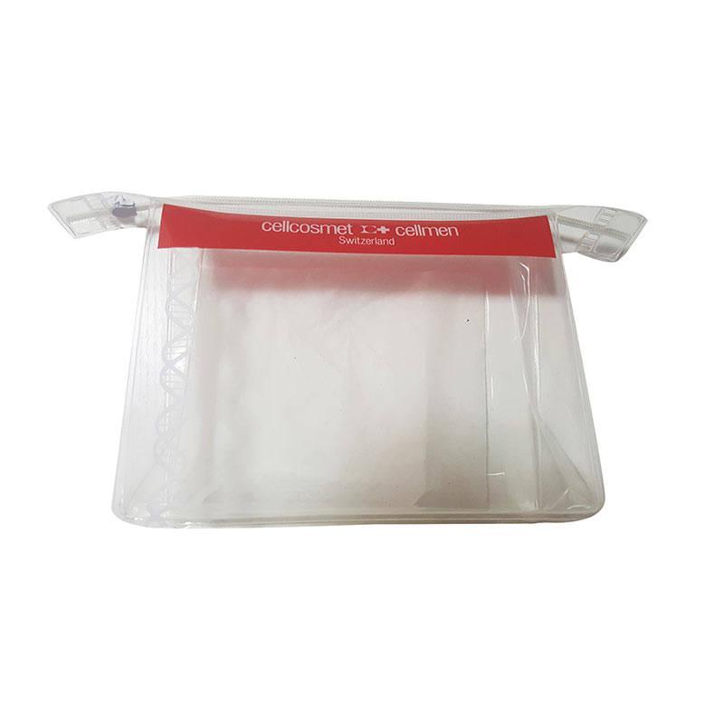 Clear Pvc, EVA Bag - RPCL-005