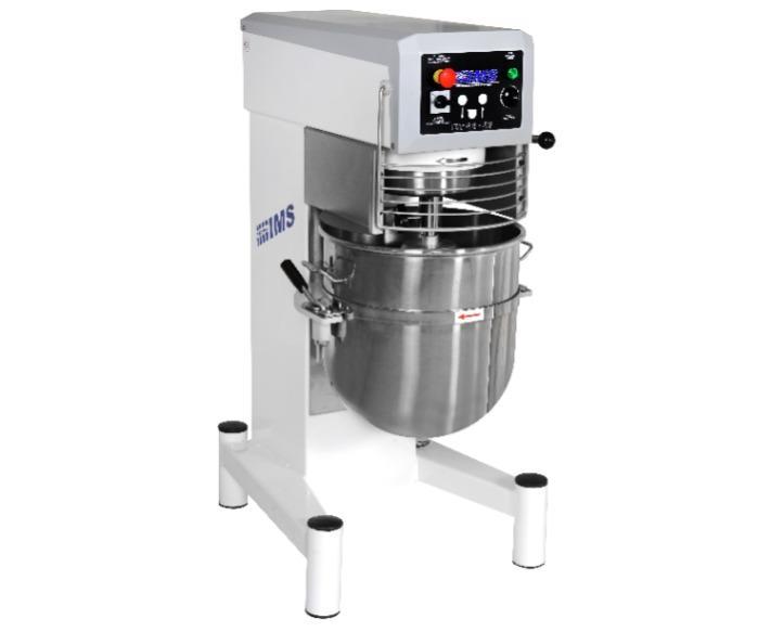 Planetary Mixer - Planetary Mixer 10 - 300 L