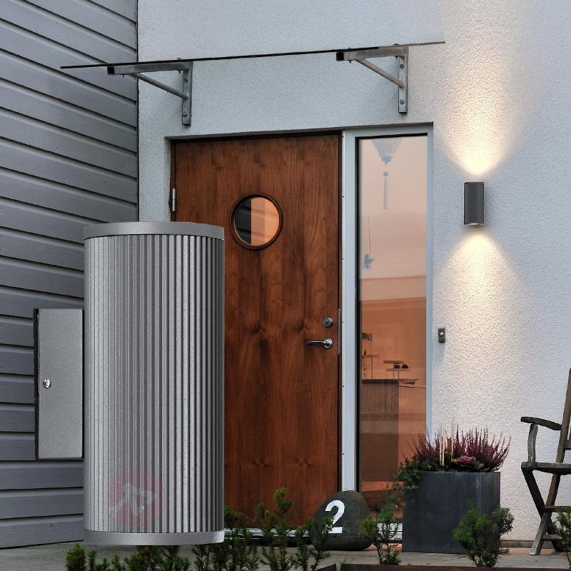 Applique d'extérieur NEW SIRACUSA un style simple - Toutes les appliques d'extérieur